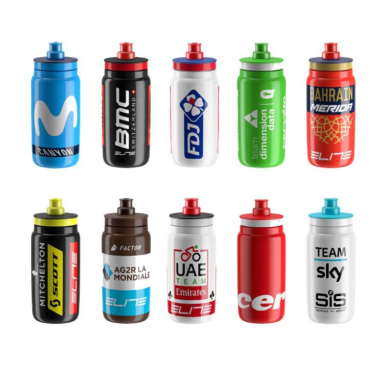 ELITE エリート FLY TEAM BOTTLE 2018 フライ チーム ボトル 2018 550ml ボトル