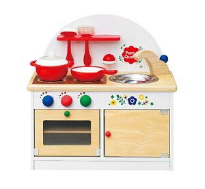 ミドルキッチン 8300【クレジットOK!】ローヤル ままごと・ごっこ遊び ・キッチン