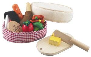 木と布のコラボ 手作りおべんとう 【エドインター】包装・のし対応可能♪木のおもちゃ