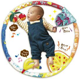 うちの赤ちゃん世界一 ニギュッテケッテ【ピープル】新生児から おもちゃ