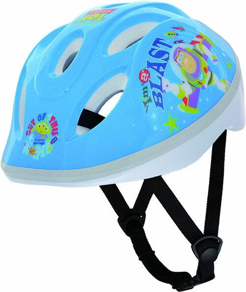 キッズヘルメット S トイ・ストーリー【セール期間限定】アイデス 子供用ヘルメット