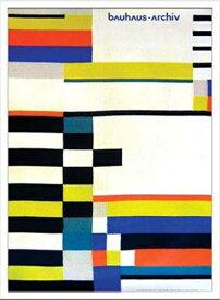 【送料無料】Bauhaus バウハウス RuthconsemullerGobelin1930 IBH70040 額付グラフィックアートポスター【取寄品】【プレゼント】 【のし利用可】