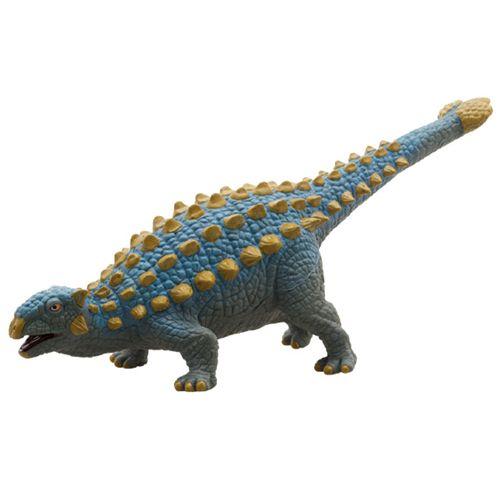 ビッグサイズフィギュア ソフトビニールモデル アンキロサウルス 恐竜グッズ通販【プレゼント】【あす楽】ベルコモン
