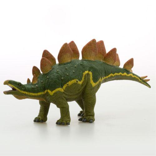 ビッグサイズフィギュア ソフトビニールモデル ステゴサウルス 恐竜グッズ通販【プレゼント】【あす楽】ベルコモン