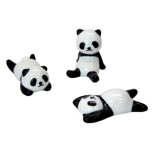 箸置き3点セット パンダ 面白食器ギフト通販 【プレゼント】【結婚祝い】【あす楽】