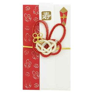 御祝儀袋 結婚祝い 熨斗袋 マイメロディ 耳飾り サンリオ フロンティア ウエディング 中封筒 短冊付き ベルコモン0