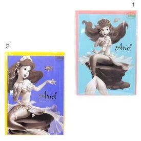 プリンセス多目的カード グリーティングカード リトルマーメイド アリエル ディズニー APJ かわいい メール便可