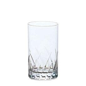 カムリ8 6個セット グラスコップ H AXカムリカット 4028 アデリア 245ml 酒器 食器石塚硝子 取寄品 引越し祝い 新築祝い 開業祝い 内祝い お返しギフト のし利用可