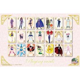 トランプ おもちゃ 美少女戦士セーラームーン エンスカイ カード ゲーム 玩具 アニメ