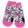 許多供女子的短襪女性使用的襪子101迪士尼小行星22-24cm時裝雜貨郵購