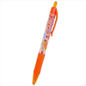 カラーボールペン カラーペン ハイチュウ ストロベリー レッド おやつマーケット サカモト ストロベリーの香り 文具 おもしろ 雑貨 メール便可