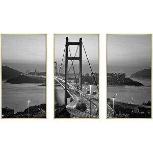 CLASSIC B&W PHOTOGRAPHY 写真 アート デザイナーズアート 3枚セット 美工社 モノクロ 写真 白黒 額付きインテリア 雑貨 取寄品 ベルコモン 結婚祝い 引越し祝い/新築祝い/開業祝い