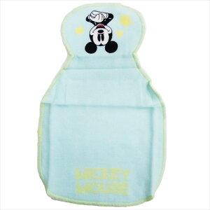 背あてタオル ベビータオル ミッキーマウス Mickeyと一緒 ディズニー 丸眞 赤ちゃん用品 メール便可
