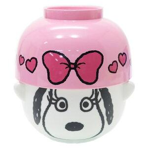 ミニ茶碗 汁椀セット ご飯セット スヌーピー ベル ピーナッツ マリモクラフト 新生活 準備 雑貨 ギフト食器