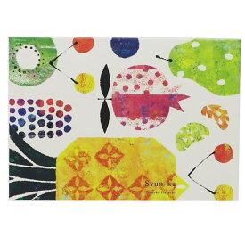 パタパタ デコブック Tomoko Hayashi スクラップブック ミックス クローズピン デコシール付き ギフト 雑貨 ガーリーイラスト メール便可