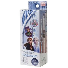 キラキラデジタルウォッチ 子供用 腕時計 アナと雪の女王 2ディズニー エンスカイ かわいい プレゼント