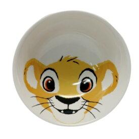 磁器製 ライスボウル お茶碗 ライオンキング シンバ ディズニー サンアート かわいい ギフト食器 通販