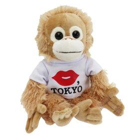 プラッシュドール SS ぬいぐるみ ベイビーココ&ナツ KISS,TOKYOコラボ Coco ナカジマコーポレーション かわいい プレゼント 通販