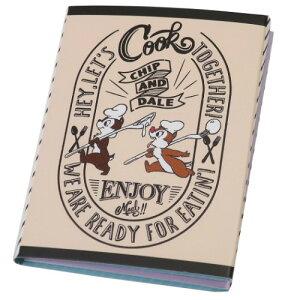 インデックスシール付 BOOK型 ふせんセット 付箋 チップ&デール クック ディズニー デルフィーノ 新学期 雑貨 文具 通販 メール便可