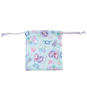 きんちゃくポーチ コスメ&シェル 巾着袋 新 入学 SHO-BI 女の子向け 新学期 雑貨 メール便可