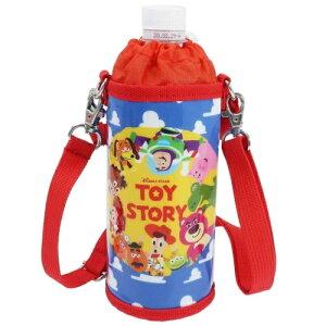 保温保冷 ボトルカバー ペットボトルホルダー トイストーリー ディズニー 粧美堂 アウトドア用品 プレゼント 通販