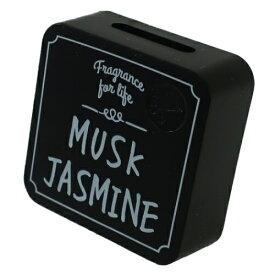ジョンズブレンド 芳香剤 カーフレグランス MUSK JASMINE JOHNS BLEND ノルコーポレーション 癒しのギフト 車用フレグランス カー用品通販