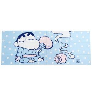 日本たおる 手ぬぐい クレヨンしんちゃん ドット スモールプラネット 和雑貨 アニメメール便可