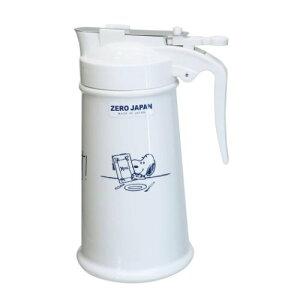 保存容器 シュガーポット スヌーピー テーブル柄 ピーナッツ マリモクラフト 300ml ZERO JAPAN 食洗機対応 おしゃれ 砂糖入れ シュガーディスペンサー