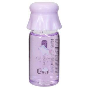 糊 水のり ミルクボトル型 UNICORN BABY カミオジャパン 新学期準備文具 小学生 女の子 かわいい