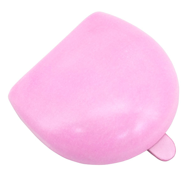 日本向特別企画品 イタリア製 フィレンツェ直輸入 ヌメ革ハンドメイド コインケース Peroni 594 Sakura Pink / サクラ ピンク