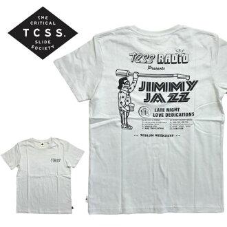 신작 프린트 T셔츠 safari oceans fine 사탕 화재 서프 TE1845 JIMMY JAZZ