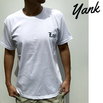 18 ss신작 프린트 포켓 T셔츠흰색 T US코튼 Los Angels 로스앤젤레스 USA 서해안 사탕 화재 서프