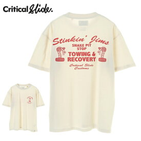 【SALE】新作【あす楽】TCSS プリントTシャツ 【WHITE/RED/ホワイト/レッド/白/赤】アメカジ サーフ 西海岸【M/L/XL】TE18258 SNAKEPIT TEE