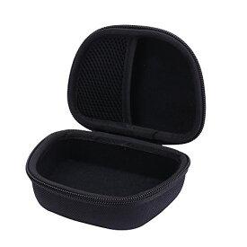 ロジクール(Logicool) ウェブカメラ C270n C525 C920n C270 対応 専用保護収納ケース-Aenllosi (ブラック)