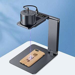 レーザー彫刻機 家庭用 Laserpecker pro 小型レーザー刻印機 DIY道具 コンパクト 軽量 加工機 初心者 プレゼント 刻印 レーザーカッ