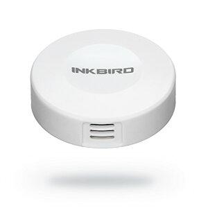 Inkbird?温湿度計?ミニ?Bluetooth?温度計?湿度計?温湿度センサー?交換式電池?温湿度レコーダー?データロガー?温湿度記録?( IBS-TH1?M
