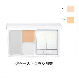 【メール便・ゆうパケット】RMK アールエムケー 3Dフィニッシュヌード P 02 ハーフサイズ レフィル 1.5g