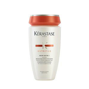 国内正規品【KERASTASE】ケラスターゼ ニュートリティブ バン サテン 1  250ml  シャンプー