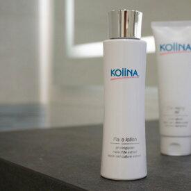 化粧水 乾燥肌 たるみ や 保湿 に ★若すぎる70歳愛用★ Koiina コイーナ フェイスローション 120ml