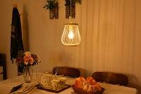 ペンダントライト1灯トゥインクル天井照明LEDモダンナチュラルリビングダイニング和室カフェインテリア照明器具電気ライトおしゃれおすすめ