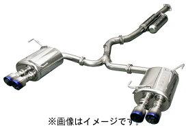 自動車関連業者直送限定 HKS Super Turbo Muffler スーパーターボ マフラー SUBARU スバル WRX STI VAB EJ20(TURBO) 14/08- (31029-AF013)
