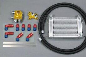 HPI EVOLVE汎用サイドタンクオイルクーラーキットSR20オイルエレメント移動タイプ 正転タイプ W2 (HPOCE-W2SR20)