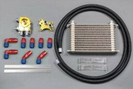 HPI SR20移動タイプ 汎用オイルクーラーキット オイルエレメント移動タイプ 反転タイプ 16段(HPOC-SR16REV)
