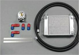 HPI EVOLVE 汎用サイドタンクオイルクーラーキット W4 M20×P1.5 オイルエレメント純正位置 サンドイッチタイプ (HPOCE-W4SETSTD2)
