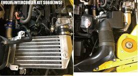 HPI EVOLVE 車種別 インタークーラーキット spec-Sコア スペックSコア HONDA S660 JW5 S07A (HPIC-H0101)