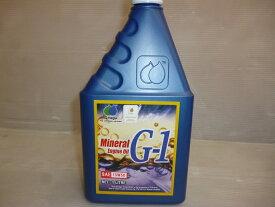 オメガ エンジンオイル G-1 15W-50 1L 1缶 OMEGA OIL G1 15w50