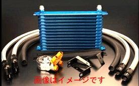 トラスト TRUST GReddy オイルクーラーキット STD スタンダード 10段 TOYOTA トヨタ 86 ZN6 FA20 16.8- (12014637)