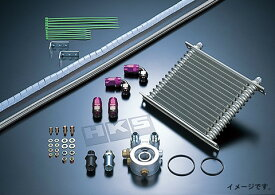 HKS OIL COOLER KIT オイルクーラーキット TOYOTA トヨタ 86 ZN6 FA20 12/04-16/07 S type (15004-AT011)
