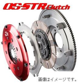 OS技研 OS-STR ツインプレートクラッチ (STR2C) ホンダ HONDA NSX NA1 C30A (専用作動変更パーツ付) Sport & Comfortable OS-STR Clutch