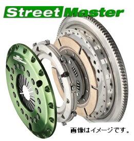 OS技研 OS ICP for BMW ストリートマスター (シングルメタルハード) シングルプレートクラッチ (GT1CD) BMW 318 E46 N42